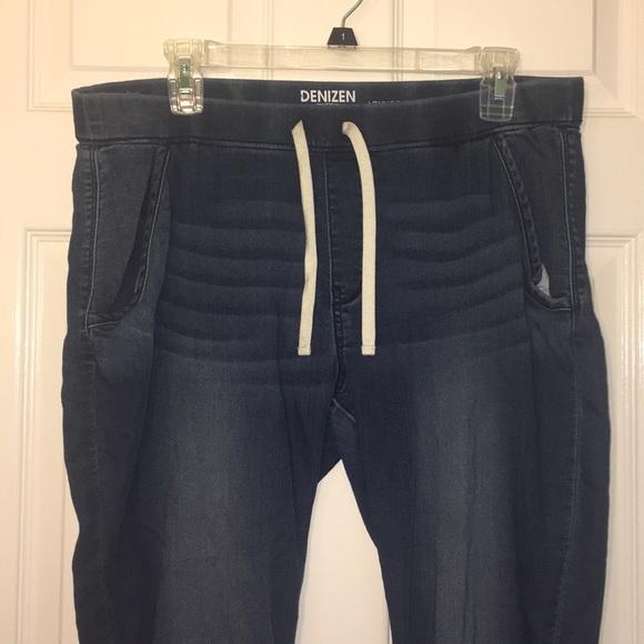 dd5f084d Levi's Jeans   Denizen From Levis Lounge Crop   Poshmark